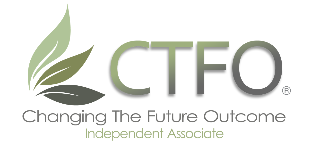 CTFO CBD Fran Asaro Thrive Any Way